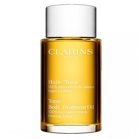 "Clarins Body Treatment Oil ""Tonic"" Firming/Toning 100ml"