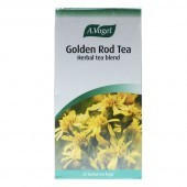 A.Vogel Golden Rod & Knotgrass Tea Bags 25 x 2g