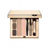 Clarins Perfect Eyes and Brows Palette 5.2g