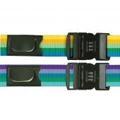 Travel Blue Security Strap 2''
