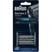 Braun Replacement Foil & Cutter Cassette Series 3