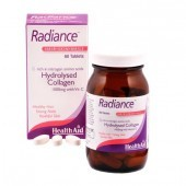 HealthAid Radiance Tablets 60