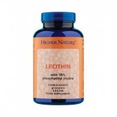 Higher Nature Lecithin Granules 150g