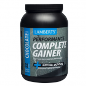 Lamberts Performance Weight Gain 1816g