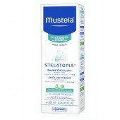 Mustela Stelatopia Lipid Replenishing Balm 200ml