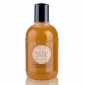 Perlier Body Honey Miel Cream Bath 500ml