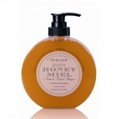Perlier Body Honey Miel Liquid Soap 300ml