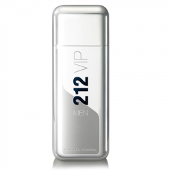 Carolina Herrera 212 VIP Man Eau de Toilette 50ml