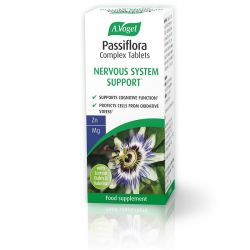 A.Vogel Passiflora Complex Tablets 60