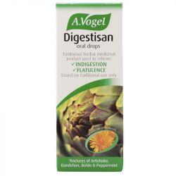 A.Vogel Digestisan Oral Drops 15ml