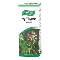 A.Vogel Ivy Thyme Complex 50ml