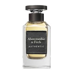 Abercrombie & Fitch Authentic Man Eau de Toilette 100ml
