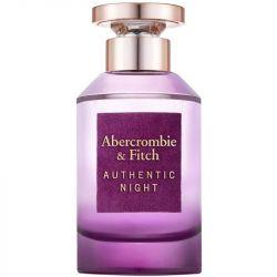 Abercrombie & Fitch Authentic Night Eau de Parfum 100ml