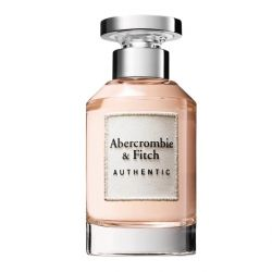 Abercrombie & Fitch Authentic Woman Eau de Parfum 100ml