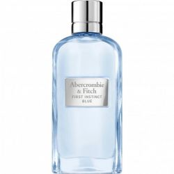 Abercrombie & Fitch First Instinct Blue for Her Eau de Parfum 100ml