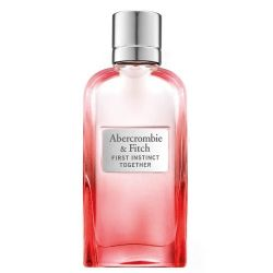 Abercrombie & Fitch First Instinct Together Eau de Parfum 50ml