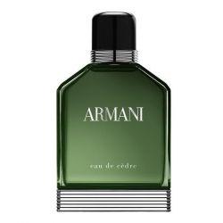 Armani Eau des Cedres Eau de Toilette 100ml