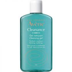 Avene Cleanance Cleansing Gel 200ml