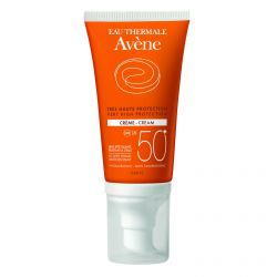 Avene Very High Protection Cream SPF50+ 50ml