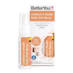 BetterYou Children's Health Oral Spray 25ml