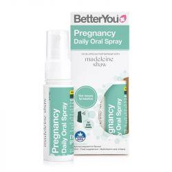 BetterYou Pregnancy Oral Spray 25ml