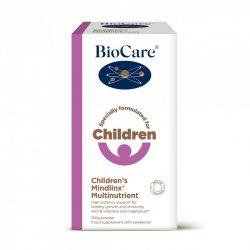 BioCare Children's Mindlinx Multinutrient 150g