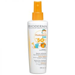 Bioderma Photoderm Kids Spray SPF50+ 200ml