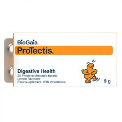 BioGaia Protectis Chewable Tabs 20