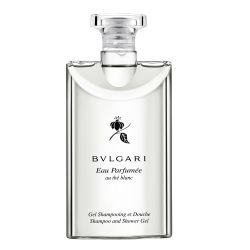 Bvlgari Eau Parfumee Au the Blanc Shampoo and Shower Gel 200ml