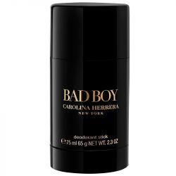 Carolina Herrera Bad Boy Deodorant Stick 75ml