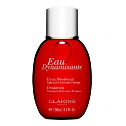 Clarins Eau Dynamisante Fragranced Gentle Deodorant 100ml