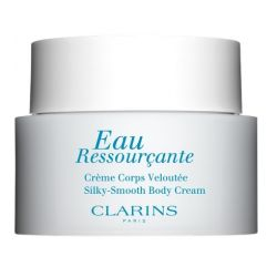 Clarins Eau Ressour'àö√üante Silky Smooth Body Cream 200ml