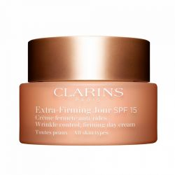 Clarins Extra-Firming Day Wrinkle Lifting Lotion SPF15 All Skin Types 50ml
