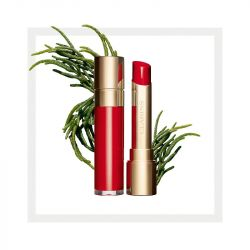 Clarins Joli Rouge Lip Lacquer
