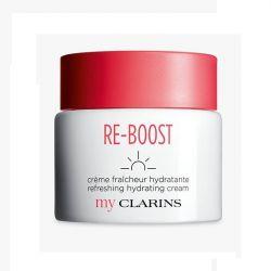Clarins MyClarins Re-Boost Refreshing Hydrating Cream 50ml