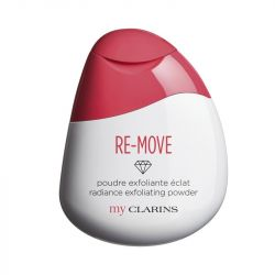 Clarins MyClarins RE-MOVE Radiance Exfoliating Powder 30g