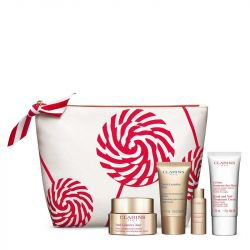 Clarins Nutri-Lumière Collection