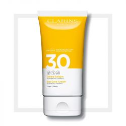 Clarins Sun Care Body Cream SPF30 150ml