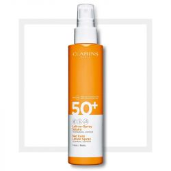 Clarins Sun Care Body Lotion-in-Spray SPF50+ 150ml