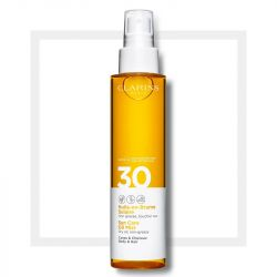 Clarins Sun Care Body Oil-in-Mist SPF30 150ml