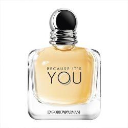 Giorgio Armani Because It's You Eau de Parfum 100ml