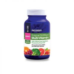 Enzymedica Enzyme Nutrition Women's Capsules 60