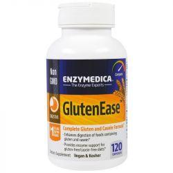 Enzymedica GlutenEase Capsules 120