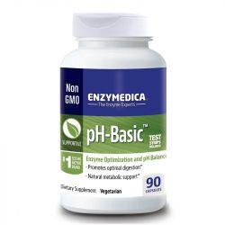 Enzymedica pH-Basic Capsules 90