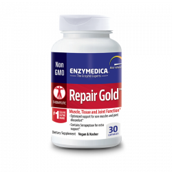 Enzymedica Repair Gold Capsules 30