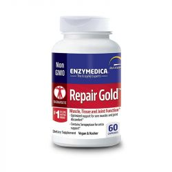Enzymedica Repair Gold Capsules 60