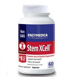 Enzymedica Stem XCell Capsules 60