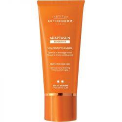 Esthederm Adaptasun Sensitive Face Cream Moderate Sun 50ml