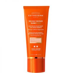 Esthederm Bronz Repair Sunkissed Moderate Face 50ml