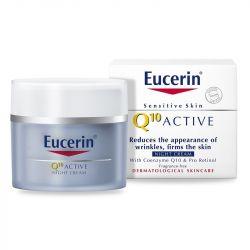 Eucerin Q10 Active Night Cream 50ml